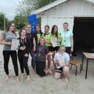 Więcej o: Siatkówka plażowa