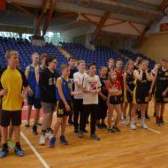 Więcej o: Mistrzostwa Sopotu igrzysk młodzieży szkolnej dziewcząt i chłopców w koszykówce 3×3. Sopot Hala 100-lecia