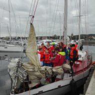 Więcej o: Projekt żeglarski dla przyszłych klas 7