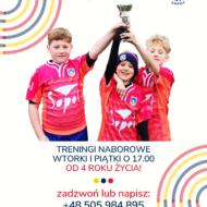 Więcej o: Nabór do Akademii Rugby Ogniwo Sopot