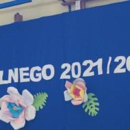 Więcej o: Inauguracja Nowego Roku Szkolnego 2021/2022